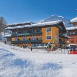 Hotel-Pension Wolfgang, Saalbach Hinterglemm