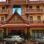 Seng Live Angkor Guesthouse, Siem Reap