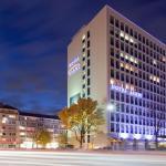 Hotel Asahi, Düsseldorf