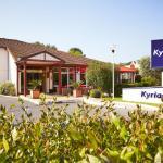 Kyriad Nîmes Ouest, Nîmes