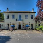 The Elms Inn by Good Night Inns, East Retford