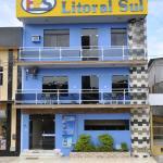 Hotel Pictures: Hotel Litoral Sul, Coruripe