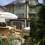 Family Hotel Diana, Sofia