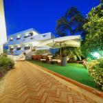 Iris Hotel, Ischia