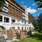 Sunstar Alpine Hotel Arosa, Arosa