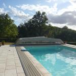 Hotel Pictures: Le Moulin du Cluzeau, Thollet