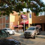 Uke Inn Hotel & Suites Xamaipak, Tuxtla Gutiérrez