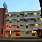 Hotel Elizabeth Ciudad Deportiva, Aguascalientes