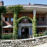 Villa Forum, Ohrid