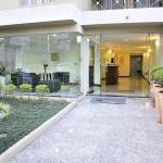 Hotel Ampiezza, Curitiba