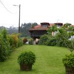 Hotel Pictures: Apartamentos Los Picos, Bricia