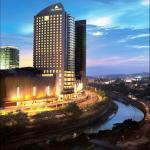 The Gardens – A St Giles Signature Hotel & Residences, Kuala Lumpur,  Kuala Lumpur