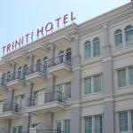 Triniti Hotel Batam,  Nagoya