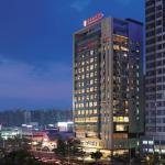 Ramada Plaza Gwangju Hotel,  Gwangju