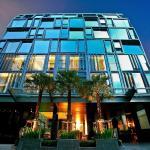 Galleria Sukhumvit 10 Bangkok by Compass Hospitality, Bangkok