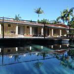 Foto Hotel: Ocean Shores Motel, Ocean Shores