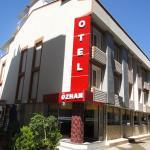 Özhan Hotel, Antalya