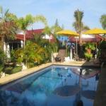 Sanuk bungalows, Rawai Beach