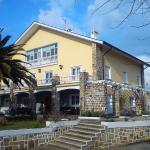 Hotel Regueiro,  Tox