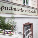 Hotel Cristal, Odessa