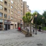 Hotel Pictures: Pensión Parque del Ebro, Logroño