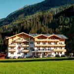 Zdjęcia hotelu: Familienhotel Grundlhof, Bramberg am Wildkogel