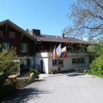 Hotel Pictures: Hotel Bellevue, Heiligenschwendi