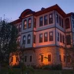 Pacacioglu Bag Evi, Safranbolu