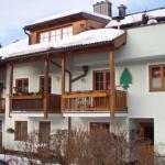 Appartements Kogard - Constantin, Wagrain