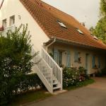 Hotel Pictures: Chambre d'Hotes Pause en Chemin, Condette