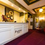 Boutique Hotel Pastel', Yekaterinburg