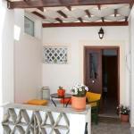 Aleka's Rooms, Tinos Town