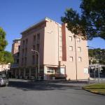 Hotel I Due Gabbiani,  Marina d'Andora