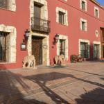 Hotel Pictures: Hotel Caseta Nova, Castalla