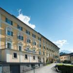 ホテル写真: Hotel Hirschen, バードガシュタイン