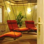 Hotel Pictures: Landhotel Voss, Saalhausen