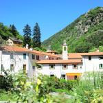 Hotel Pictures: Le Prieuré, Saint-Dalmas-de-Tende