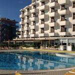 Hotel David,  Cesenatico