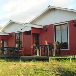Cabañas Krava Inn,  Hanga Roa
