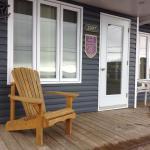 Motel & Chalets Baie de Gaspé,  Gaspé