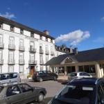 Hotel Pictures: Hôtel Panoramic et des Bains, Luz-Saint-Sauveur