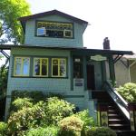 Kings Corner Guest House, Vancouver