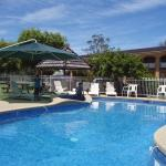 Hotellikuvia: Lakeview Motel, Yarrawonga
