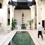 Dixneuf La Ksour, Marrakech