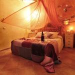 Hotel Pictures: Reul Alto Cortijos Rurales, Laroya