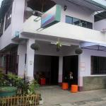 Kikie's House, Chiang Mai