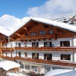 Hotel Alpenrose, Mühlbach am Hochkönig