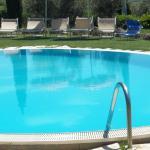 Hotel Lo Scangeo, Saturnia