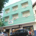 Hotel Pousada XV, Blumenau