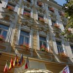 Adria Hotel Prague, Prague